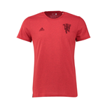 T-shirt Manchester United 2016-2017 (Rosso)