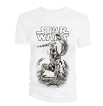 T-shirt Star Wars 219747