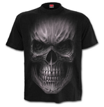 Death Rage - T-SHIRT Black