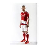 Maglia Middlesbrough 2016-2017 Adidas Home