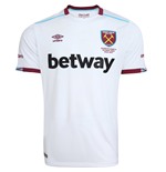 Maglia West Ham United 2016-2017 Away