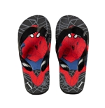 Infradito Mare Spiderman