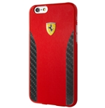 Cover Ferrari per iPhone 6/6S