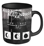 Asking Alexandria - The Black 2 (Tazza)