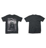 Asking Alexandria - The Black (T-SHIRT Unisex )