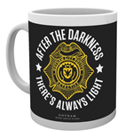 Gotham - After Darkness (Tazza)