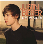 Vinile Justin Bieber - My World