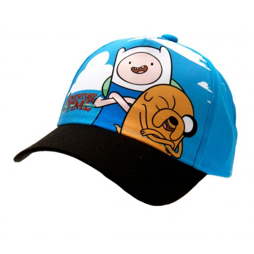 Cappellino Adventure Time 220027