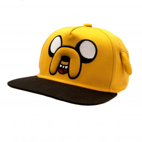 Cappellino Adventure Time