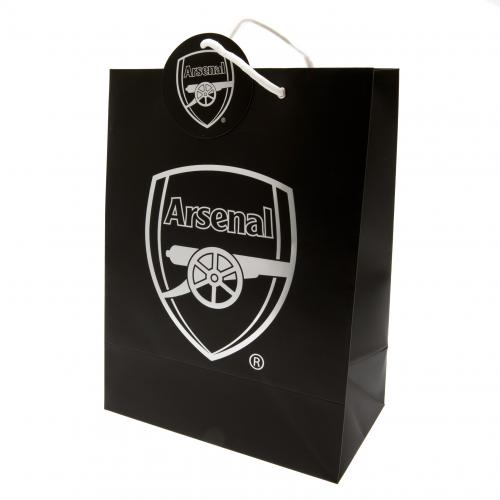 Busta regalo Arsenal