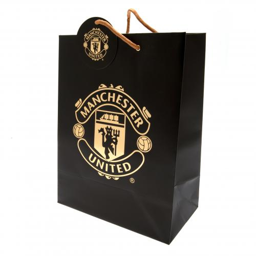 Busta regalo Manchester United