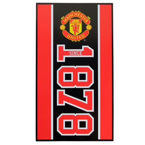 Telo mare Manchester United