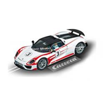 Carrera Slot - Porsche 918 Spyder No. 03 1:32