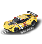 Carrera Slot - Chevrolet Corvette C7.R No. 03 1:43