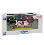 Carrera - Pull & Speed - Mario Kart Wii - Set 3 Pz
