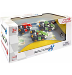 Carrera - Pull & Speed - Mario Kart 8 - Set 3 Pz