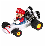 Carrera - Pull & Speed - Mario Kart 7 - Set 3 Pz Mario