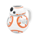 Tazza 3D in ceramica Star Wars - Bb-8