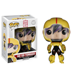 Funko - Pop! Vinyl - Big Hero 6 - Go Go Tomago