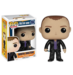Funko - Pop! Vinyl - Doctor Who - 9th Doctor