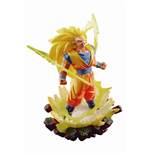 Action figure Dragon ball 220275