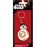 Star Wars - Portachiavi In Plastica Bb-8