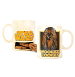 Star Wars - Wookie Cookies (Tazza Con Portabiscotti)