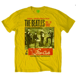 T-shirt The Beatles Star Club, Hamburg