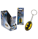 Dc Comics - Batman - Portachiavi In Metallo