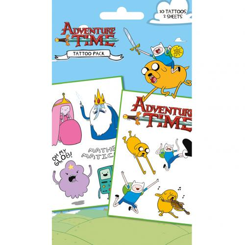 Portachiavi Adventure Time 220423