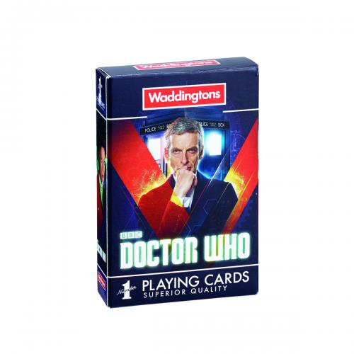 Gioco Doctor Who 220427