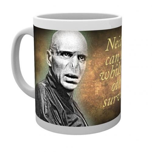 Tazza Harry Potter 220431