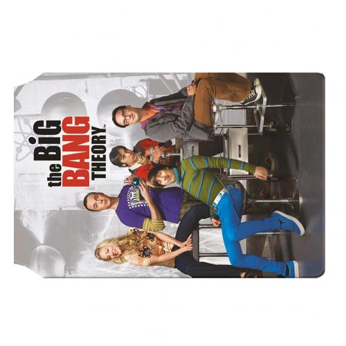 Accessori Big Bang Theory 220449