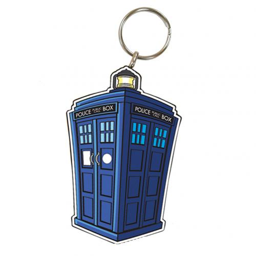 Portachiavi Doctor Who 220470