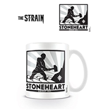 Strain (The) - Stoneheart (Tazza)