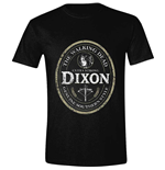 Walking Dead - Dixon Extra Strong (T-SHIRT Unisex )