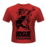 2000AD Rogue Trooper - Rogue Trooper 2 (T-SHIRT Unisex )