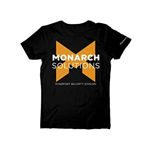 Quantum Break - Monarch Solutions (unisex )