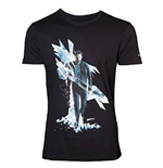Quantum Break - Box Art (T-SHIRT Unisex )