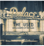Vinile Used (The) - Live And Acoustic At The Palace (2 Lp)
