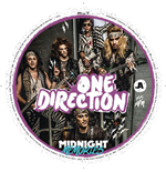 Vinile One Direction - Midnight Memories