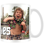 Goonies (The) - Chunk (Tazza)