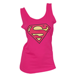 Top Superman da donna