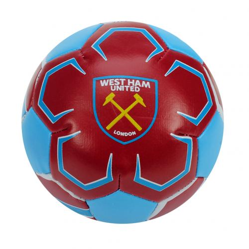 Palla West Ham United 220730