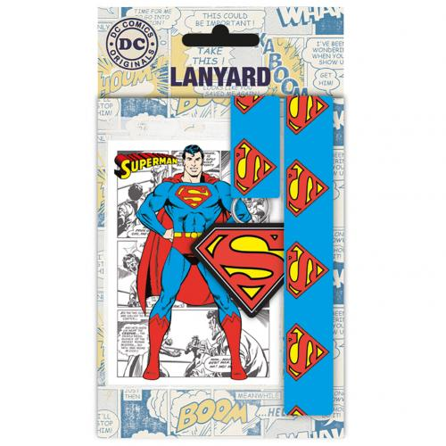 Portachiavi Superman 220733