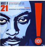 Vinile Will.i.am Presents - Must B 21 (2 Lp)