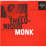 Vinile Thelonious Monk - Genius Of Modern Music   Vol 2
