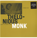 Vinile Thelonious Monk - Genius Of Modern Music   Vol 1