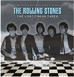 Vinile Rolling Stones - The Lost Chess Tapes