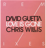 Vinile David Guetta - Love Is Gone